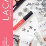 Catalogo Cosméticos LACA Mujer 4TO quarter Argentina 2018