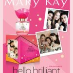 Catalogo Mary Kay Especial Fragancias Argentina 2018