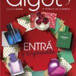 Catalogo Gigot Especial Navidad Campaña 18 - 2018