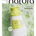 Catalogo Natura Nuevo Tododia Ciclo 1 Argentina 2019