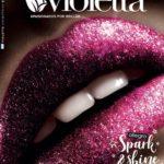 Catalogo Violetta Campaña 18 Spark & Shine Verano 2018