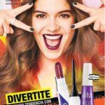 Catalogo Avon Color Trend Campaña 2 Argentina 2019