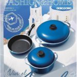 Catalogo Avon Fashion & Home Campaña 2 Argentina 2019