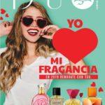 Catalogo Belleza TSU Campaña 1 Fragancias Argentina 2019