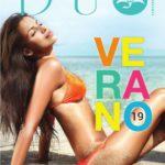 Catalogo Belleza TSU Campaña 2 Verano Argentina 2019