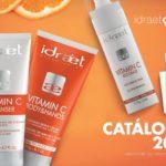 Catalogo Cremas Idraet Argentina Noviembre 2018 - 2019