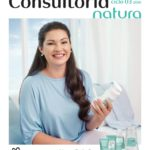 Catalogo Natura Consultoria Ciclo 3 Argentina 2019