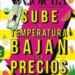 Catalogo Violetta Campaña 2 Ofertas de Verano 2019
