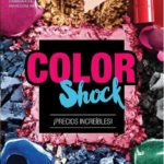 Catalogo Avon Color Shock Campaña 4 Argentina 2019