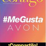 Catalogo Avon Contigo Campaña 4 Argentina 2019
