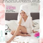 Catalogo Avon Fashion & Home Campaña 3 Argentina 2019
