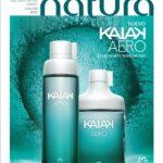 Catalogo Natura Nuevo Kaiak Aero Ciclo 4 Argentina 2019
