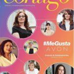 Catalogo Avon Contigo Campaña 5 Argentina 2019