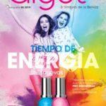 Catalogo Gigot Campaña 5 ¡Tiempo de energía! 2019