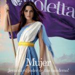 Catalogo Violetta Campaña 4 Mes de la Mujer 2019