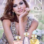 Catalogo Avon Campaña 7 Colección EVE Argentina 2019