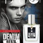 Catalogo Belleza TSU Campaña 6 Denim Rebel Argentina 2019