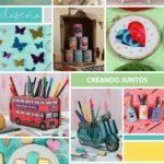 Catalogo Diseño y Decoración Cruz Naranja Otoño Invierno 2019