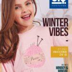 Catalogo Ely Ropa Niños y Adolescentes Otoño Invierno 2019