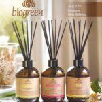 Catalogo Perfumes Biogreen Argentina Marzo 2019