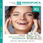 Catalogo 1 Cosméticos Reino Belleza Argentina 2019