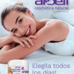 Catalogo Cosméticos Arbell Periodo 2 Argentina 2019