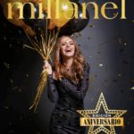 Catalogo Cosméticos Millanel C-5 Edición Aniversario 2019