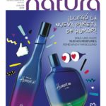 Catalogo Natura Ciclo 9 Perfumes Humor 2019