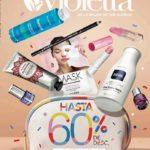 Catalogo Violetta Campaña 7 Ofertas y Descuentos 2019