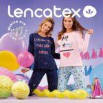 Lencatex - Catálogo Pijamas Mujer Otoño Invierno 2019