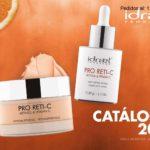 Catalogo Cremas Idraet Argentina Mayo 2019