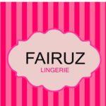 Fairuz Lingerie logo
