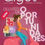 Catalogo Gigot Campaña 11 Descuentos Argentina 2019