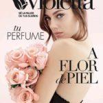 Catalogo Violetta Campaña 10 Cosméticos Argentina 2019