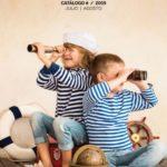 Catalogo 4 Perfumes Sandra Marzzan Julio Agosto 2019