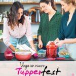 Catalogo Cocina Tupperware Campaña 14 Argentina 2019