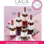 Catalogo Cosméticos LACA Invierno Argentina 2021