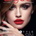 Catalogo Gigot Campaña 12 Belleza Argentina 2019