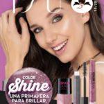 Catalogo Belleza TSU Campaña 15 Argentina 2019