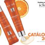 Catalogo Cosmeticos Idraet Julio Argentina 2019