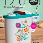 Catalogo Hogar y Soluciones TSU Campaña 15 Argentina 2019