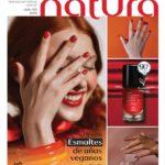 Catalogo Natura Ciclo 14A Belleza Argentina 2019