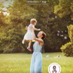 Catalogo 5 Perfumes Sandra Marzzan Septiembre Octubre 2019