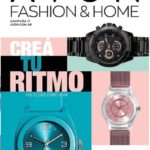Catalogo Avon Fashion & Home Campaña 17 Argentina 2019