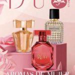 Catalogo Belleza TSU Campaña 17 Argentina 2019