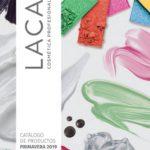 Catalogo Cosméticos LACA Primavera Argentina 2019