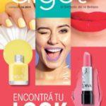 Catalogo Gigot Campaña 16 Belleza Argentina 2019