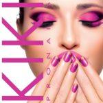 Caralogo Uñas Kiki Pro Nails Octubre 2019