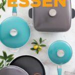 Catálogo Cocina Essen Nro. 22 Argentina 2019