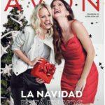 Catalogo Avon Campaña 18 Belleza Navidad Argentina 2019